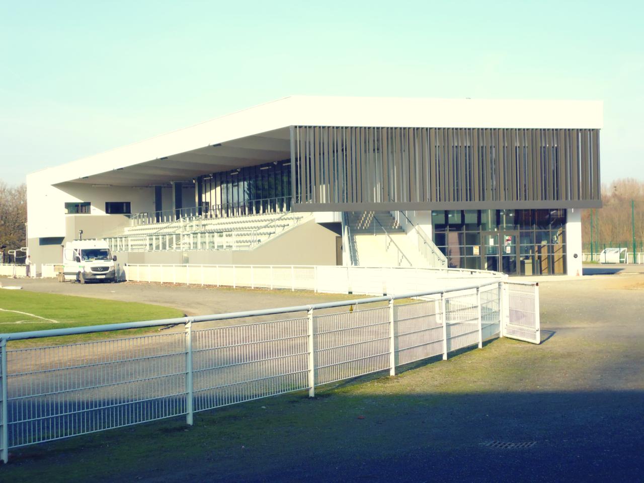 Stade de Basse-Goulaine