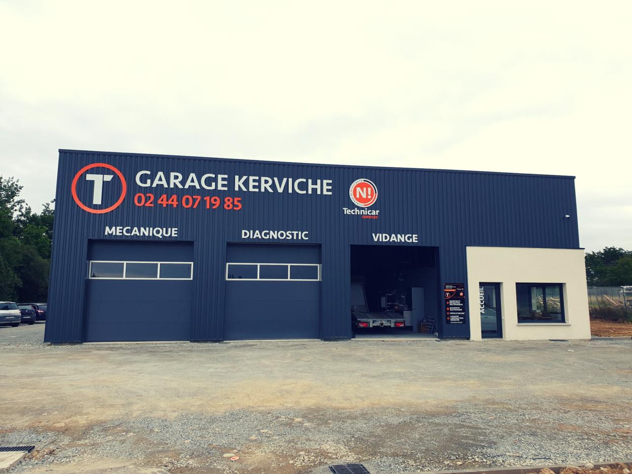 Garage Kerviche